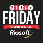 Descontos Black Friday Riosoft